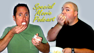 Special Movie Podcast