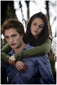 Twilight Actors