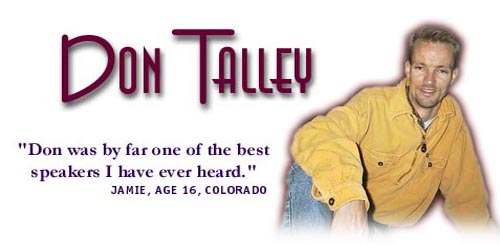 Don Talley