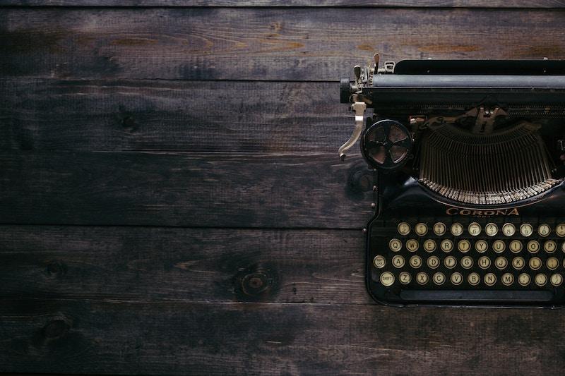 human-typewriters