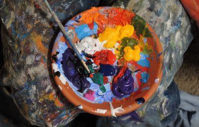 head-paint