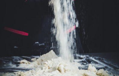 gum-flour