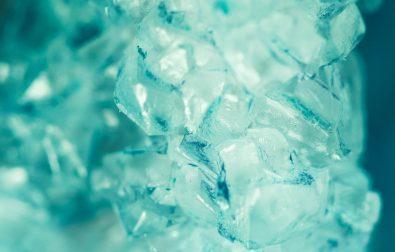 ice-cube-race