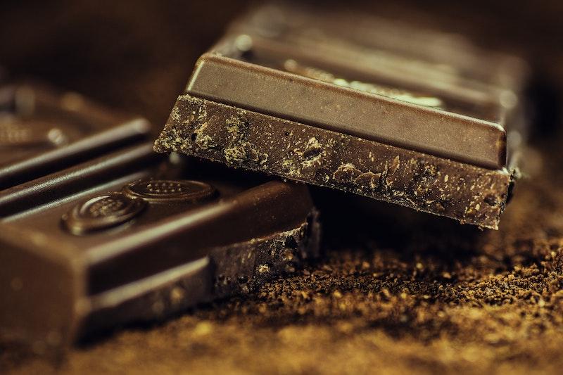 chocolate-tower