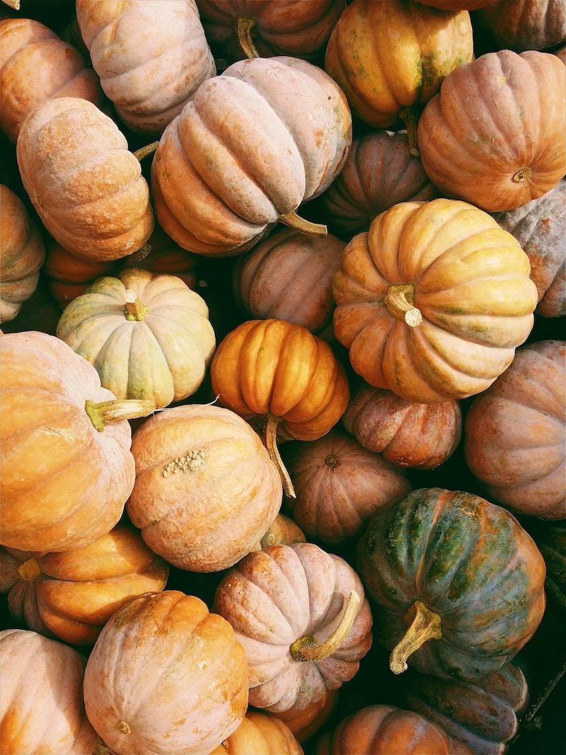 pumpkin-bowling