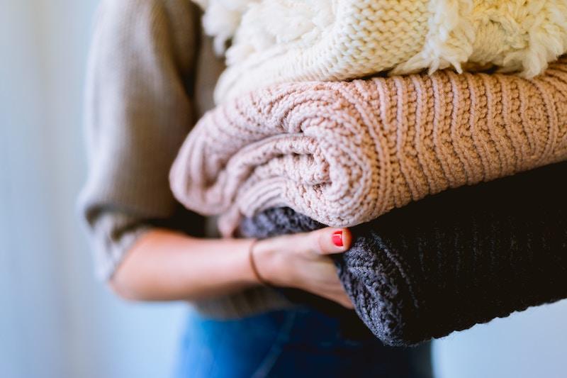 blanket-roll