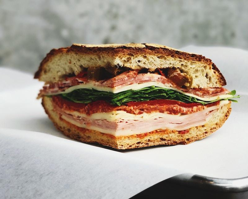 saran-wrap-sandwich