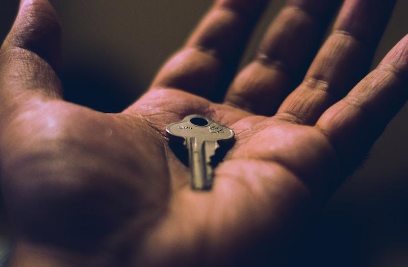 pass-the-key