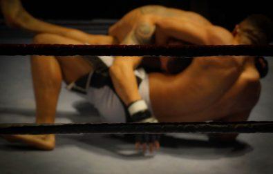 chair-wrestling-skit