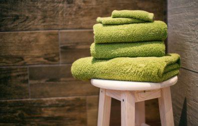 towel-throw