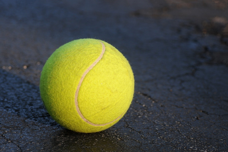 tennis-ball-frenzy